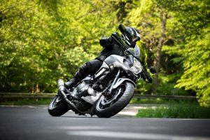 Wynajem motocykli