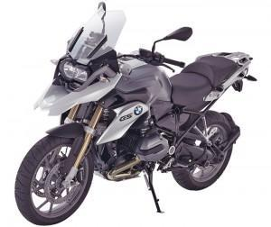 Wypożyczalnia motocykli