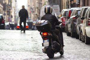Skuter czy motocykl