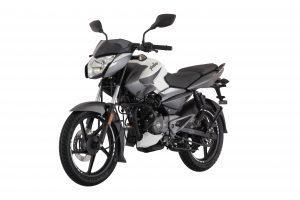 Motocykl Pulsar NS125